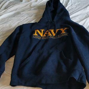 United States Naval Academy Sweatshirt